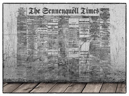 The Sennenquöll Times