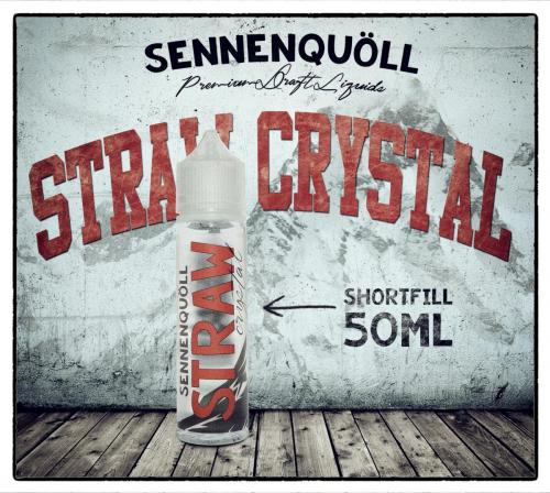 Straw Crystal
