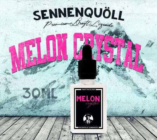 Melon Crystal